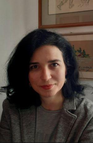 Biljana Lepacova