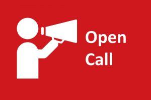 Open Call logo