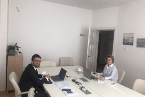 Sergej Zafiroski InsiderID and Anita Nikova MASIT